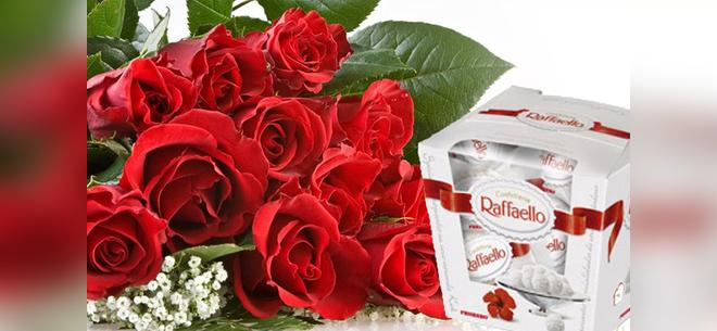 Роза рафаэла