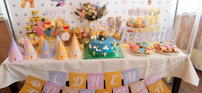 Украсьте праздник Ваших деток, Праздничные тематические наборы на день рождения, скидка 40% - Алматы - Chocolife.me (30178)