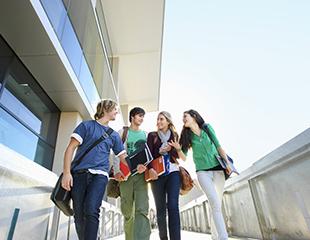 Университет у моря! Высшее образование в Girne American University на северном Кипре от компании Study Link Service со скидкой 75%!