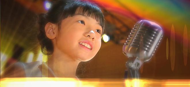 Фестиваль Дети в ритме Мира