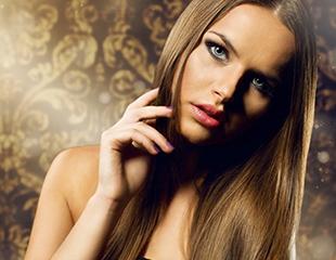 Мелирование, омбре, балаяж, выпрямление волос, окрашивание в один тон, прически и другие hair-услуги от турецких мастеровDoganиSabri в салоне Viva Dogan. Скидка до 80%