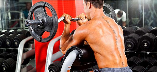 Сеть фитнес-заловFitness Gym, 1