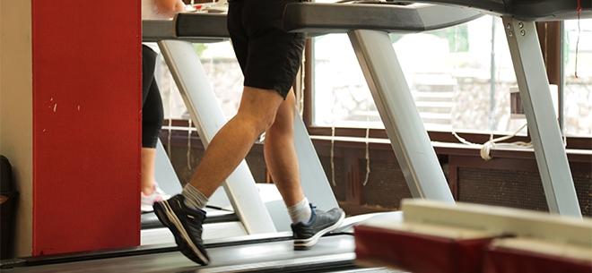 Сеть фитнес-заловFitness Gym, 3