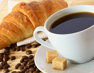 Почувствуйте вкус и аромат настоящего кофе в Эспрессо бареCoffeTOPсо скидкой 50%!