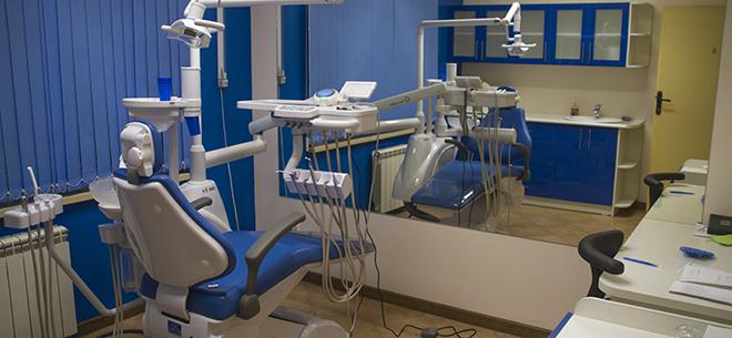 Стоматология Добродент, 2