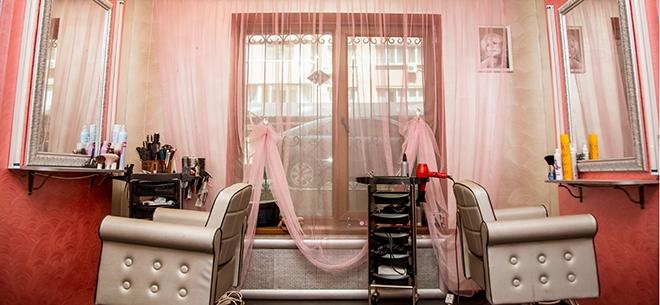 Салон Luxury в Жетысу-3, 7