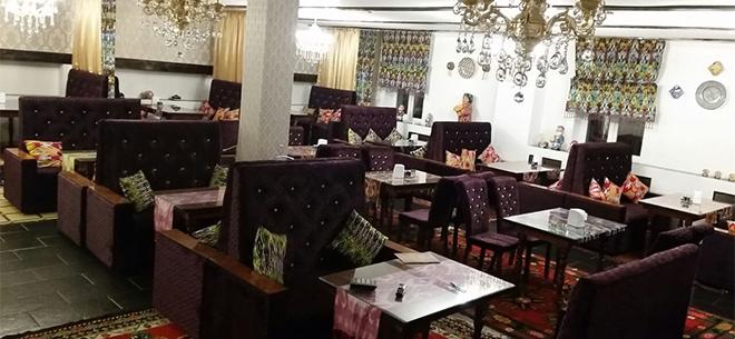 РесторанHayatLyazzati, 5