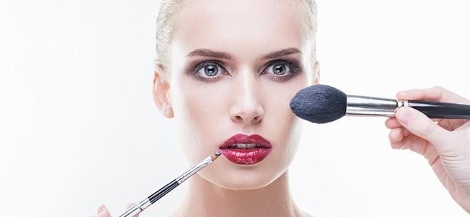MK Makeup Studio, 1