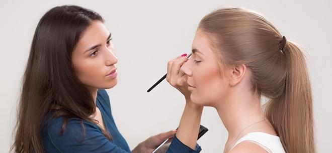 MK Makeup Studio, 3