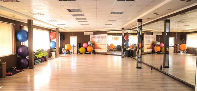 Фитнес-клуб Sport Line Z, 4