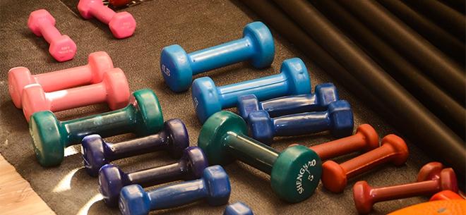 Фитнес-клуб Sport Line Z, 7