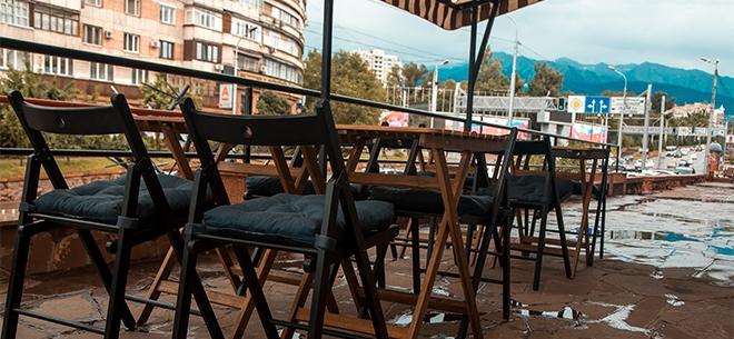 Bergamot Street Bar, 10