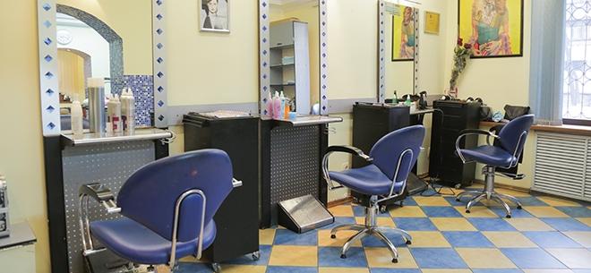 Салон лечение волос estel