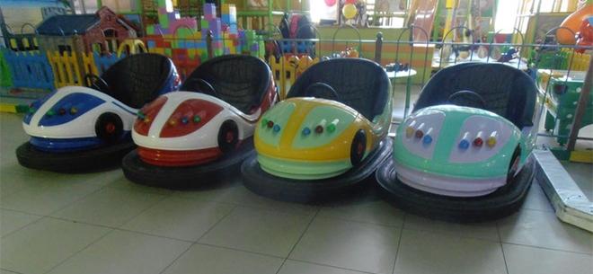 Детский центр Мадагаскар, 4