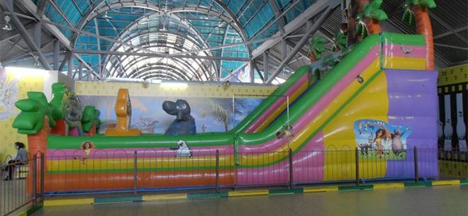Детский центр Мадагаскар, 6