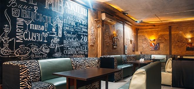 Ресторан Анель, 10