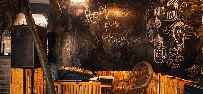 Ресторан Анель, 8