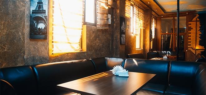 Ресторан Анель, 6