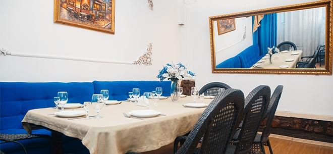 Ресторан Анель, 5
