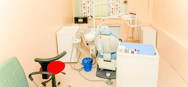 Стоматологическая клиника Универсал, 4
