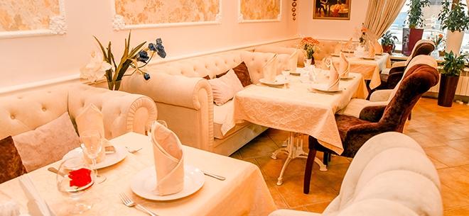 Ресторан Антураж, 5