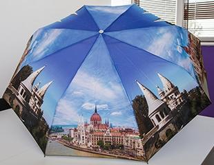 Готовимся к осеннему сезону! Мужские и женские зонты со скидкой до 35% от интернет-магазина Nepromoknu.kz!