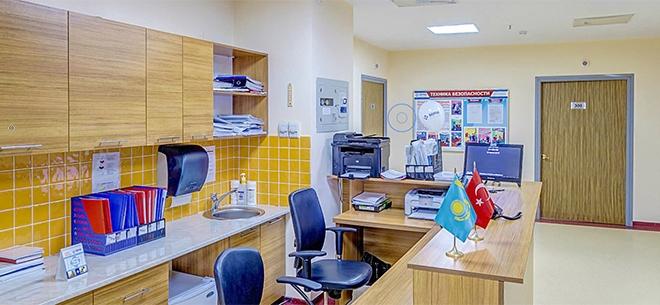 Медицинский центр Sema, 3
