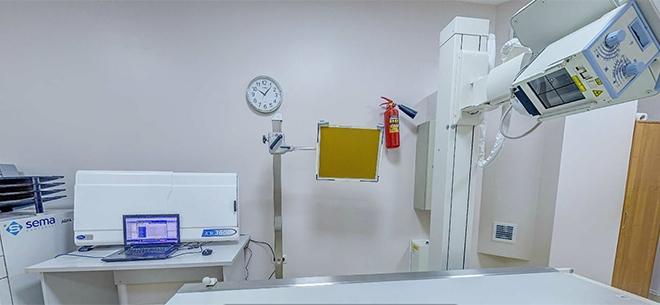 Медицинский центр Sema, 4