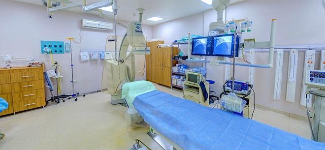 Медицинский центр Sema, 6