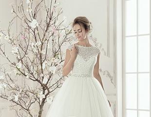 Неповторимый день запомнится надолго! Ниже цен просто не найти! Распродажа свадебных платьев от салонаMiradjсо скидкой до 70%!