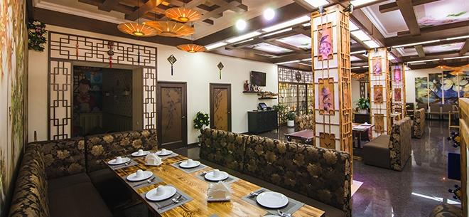Ресторан HanBel, 3