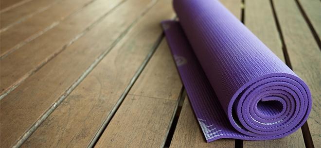 Йога-студия Shanti, 4