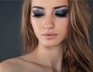 Будьте еще прекраснее! Скидка 55% на дневной, вечерний и свадебный макияж от мастера Мадины Сеиткановой!