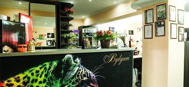 Салон красоты Bylgari, 5