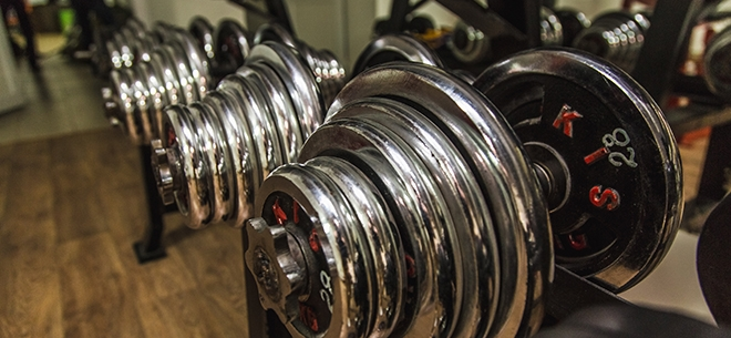 Prime Gym, 9