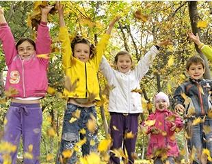 Проведи осенние каникулы в детском оздоровительном центре Балдаурен в г. Капчагай! Скидка до 30% на 3 или 5 дней отдыха!