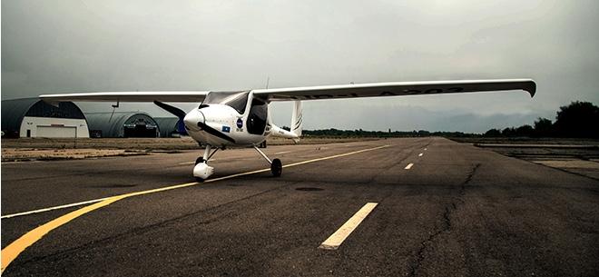 АвиакомпанияFalconAvia, 3