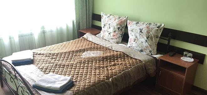 Гостиница Жайлау, 2