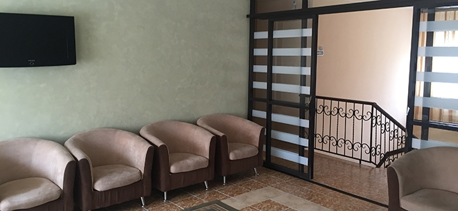 Гостиница Жайлау, 3