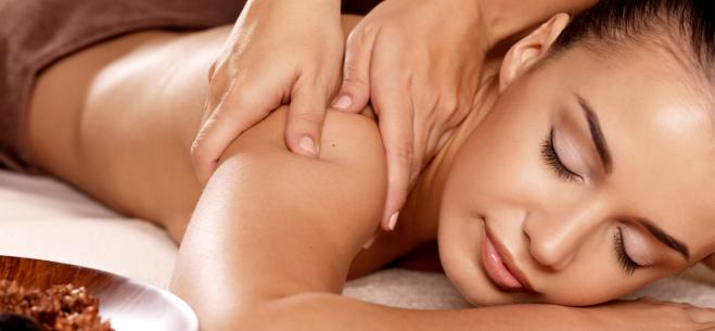Профессиональный массаж, 1