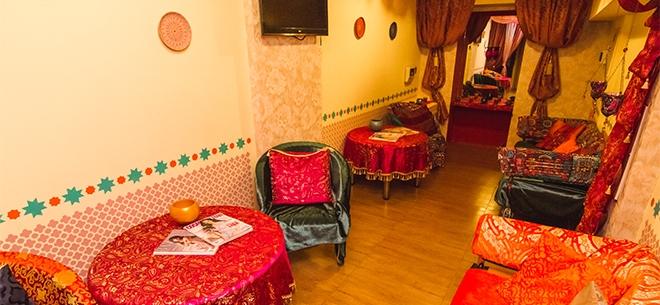 Марокканский SPA-салон, 5
