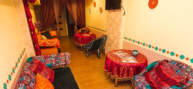 Марокканский SPA-салон, 6