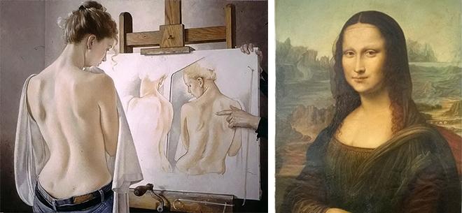 Art-club Leonardo da Vinci, 1