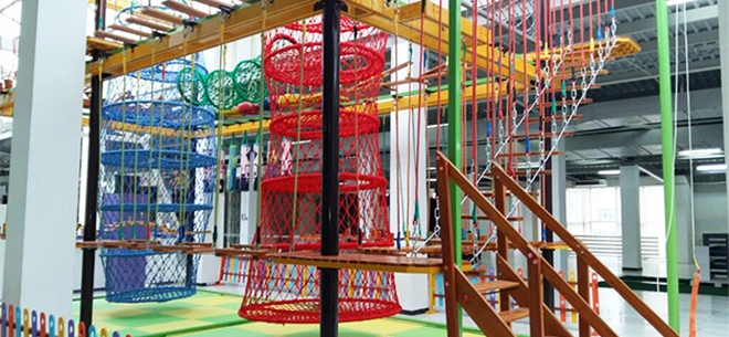 Kids Park, 6