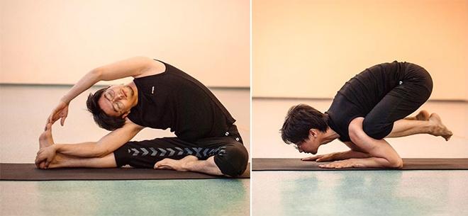 Хатха-йога, 1