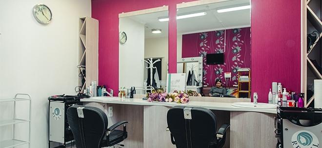 Салон красоты Revel, 4