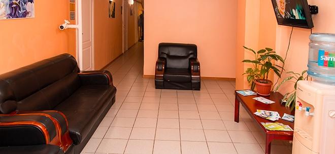 Медицинский центр Сау Урпак, 5