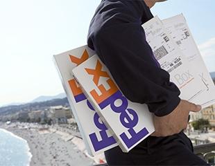 В целости и сохранности! Курьерская доставка по Казахстану, России и за рубеж от компании FedExExpress со скидкой до 30%!