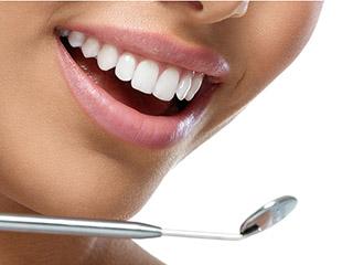 Ослепительная улыбка без труда! Ультразвуковая чистка зубов + фторирование в клинике Rauza-Dent со скидкой 85%!