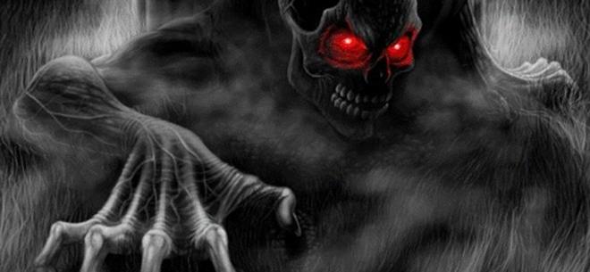 Хоррор-квест«Дом Дьявола», 2
